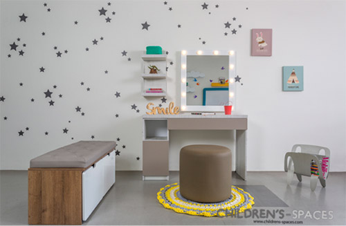 ideas para habitaciones 9 Prcticas Ideas Para Decorar Habitaciones Infantiles
