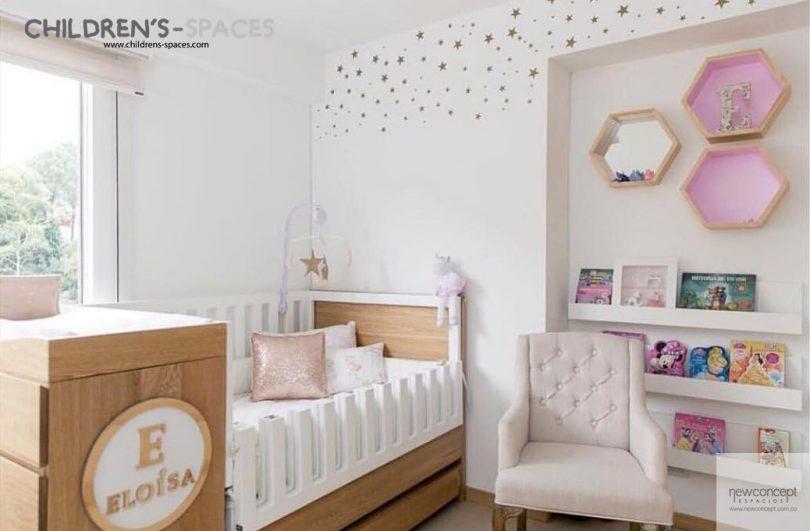 Tipos de cunas ventajas y desventajas - Children\'s Spaces
