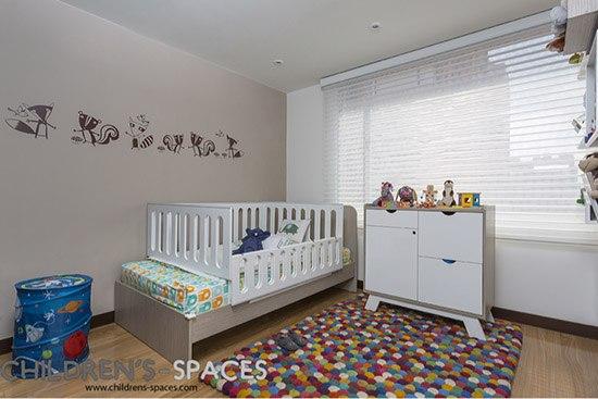 Basicos Consejos Para Disenar Habitaciones Infantiles Childrens - Diseos-habitaciones-infantiles