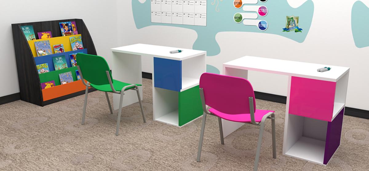 5 Consejos Para Escoger Una Mesa Para Niños Children S Spaces