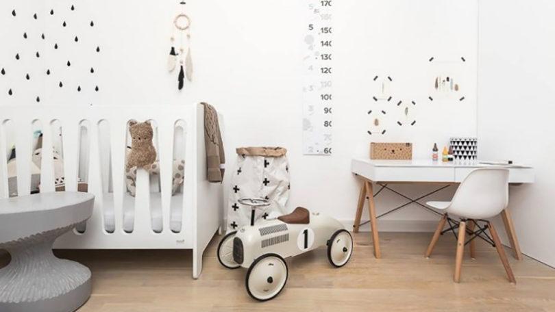 Tendencias 2019 en habitaciones infantiles y juveniles - Children\'s ...