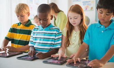 """generaci%C3%B3n T 2 - 7 características de la """"generación T"""", los niños que heredarán el mundo"""