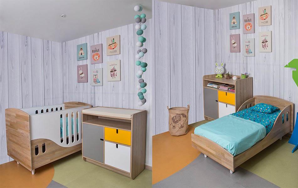 Las Mejores Cunas Para Bebés 2020 Guía Completa Children S Spaces