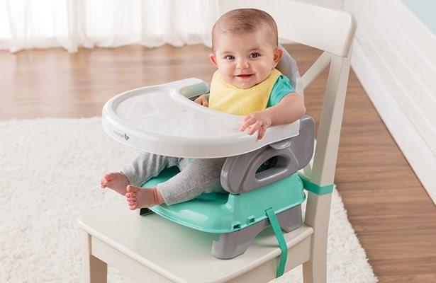 Las Mejores Sillas Comedor Para Bebés 2019 Children S Spaces